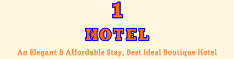 An Elegant & Affordable Stay, Best Idael Boutique Hotel